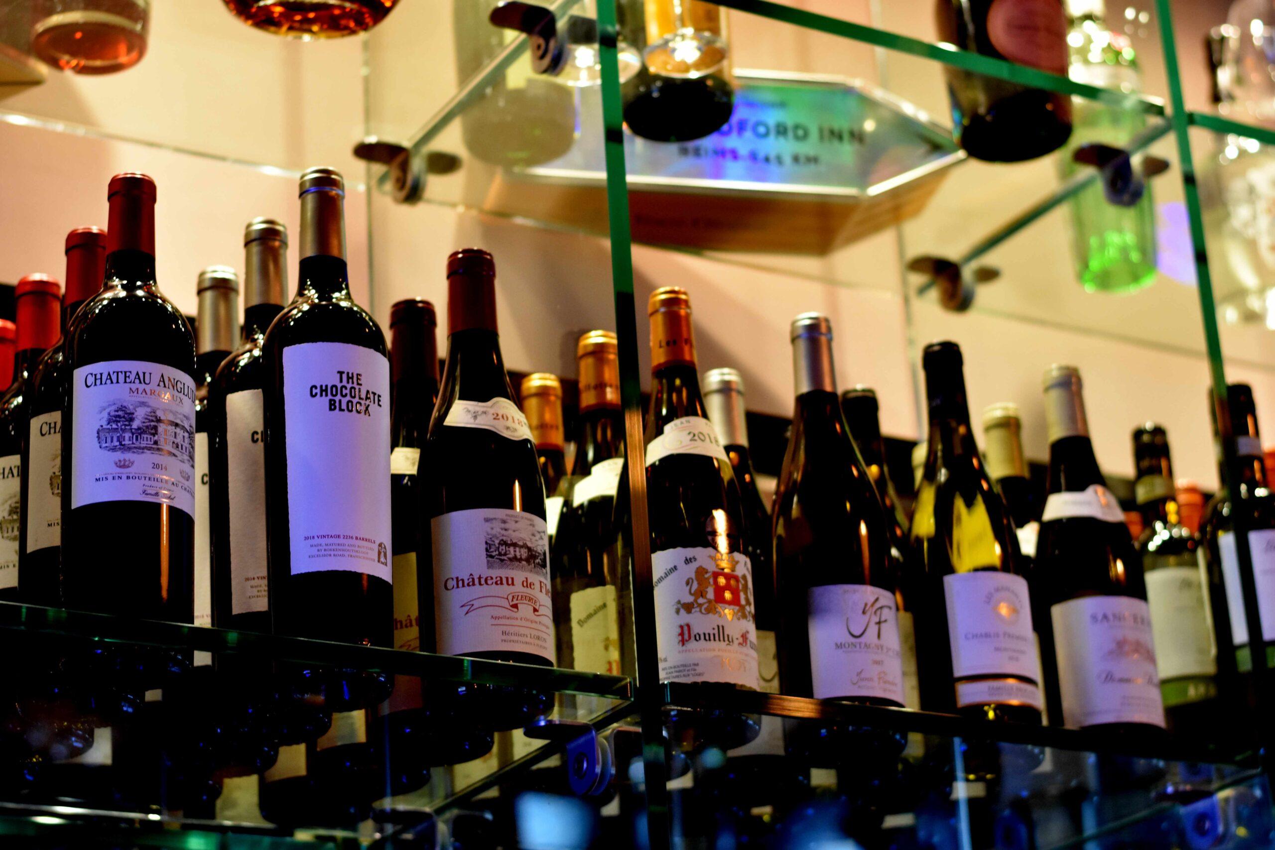 Wine Menu Image Autumn 2020